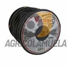 Hilo Desbrozadora VORTEX 3.9 mm ( 76 m )