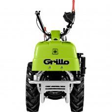 MOTOCULTOR GRILLO G131diferencial ( Diesel ) A/ Electrico