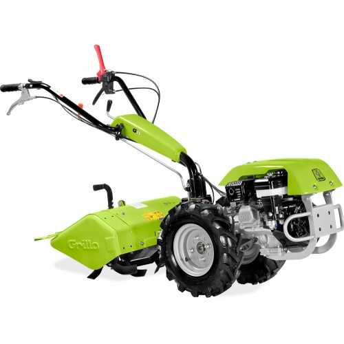 Motocultor grillo g55 diesel - Motocultor segunda mano ...