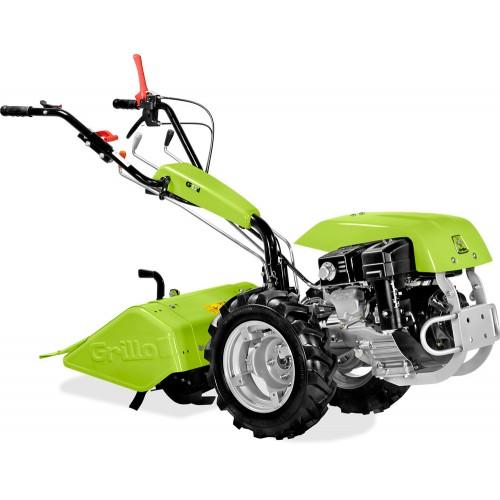 Motocultor grillo g85 diesel - Motocultor segunda mano ...